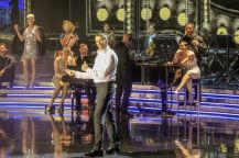 Konzert Hugh Jackman Greatest Showman Lanxess Arena Köln