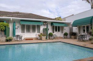 Südafrika South Africa Garden Route Ostkap Port Elizabeth Summerstand Carslogie House B&B