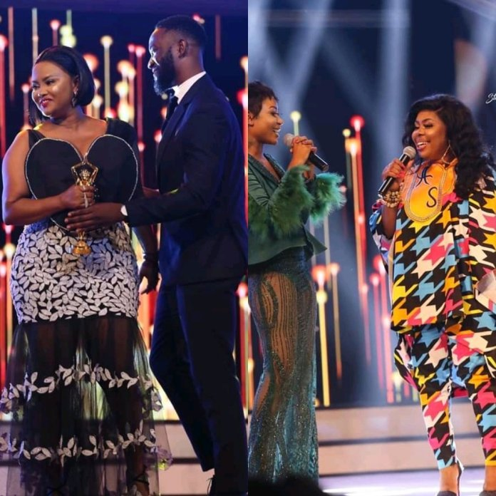 Ghana Movie Awards 2019 full list of winners plus a review.