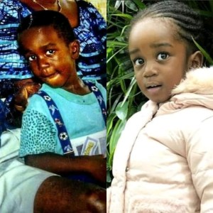 Sarkodie finally proves he is the biological father of Titi.