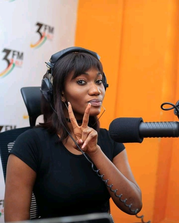Ebony's death caused me to be hated, though I came to Ghana for her sake – Wendy Shay shockingly reveals
