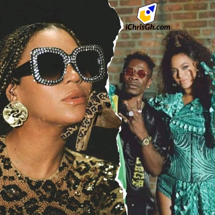 Beyoncé releases 'Already' music video, Shatta Wale makes biggest Ghana music history