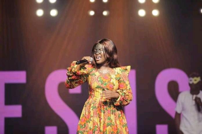 Adepa wins MTN Hitmaker 9