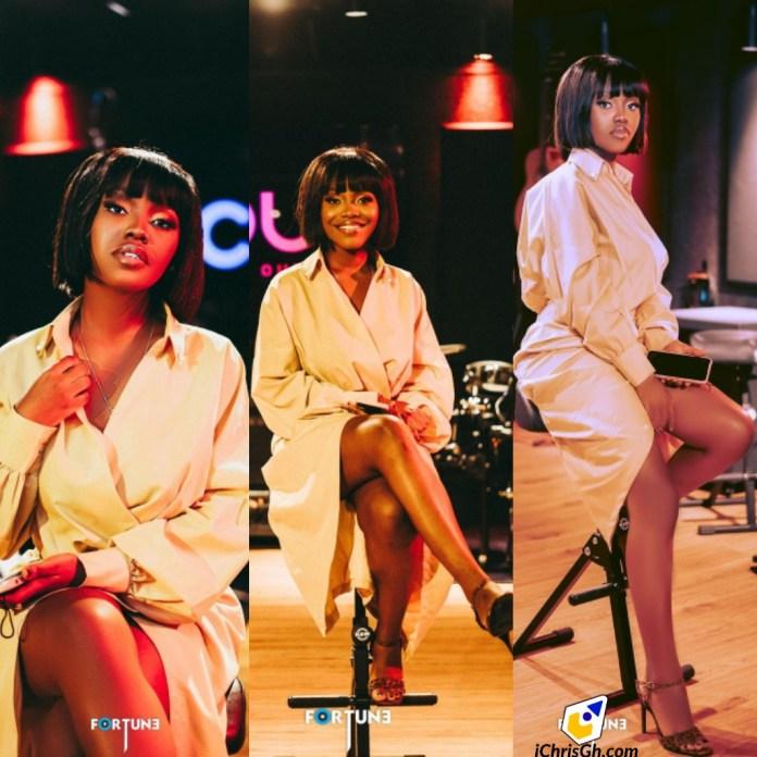 Gyakie joins Beyoncé, Chris Brown, Alicia Keys, Usher, Shakira, Miley Cyrus, others on Sony Music's RCA Records