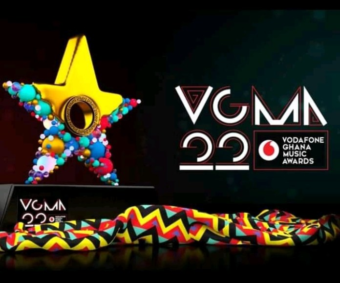 VGMA 2021 nominees list released