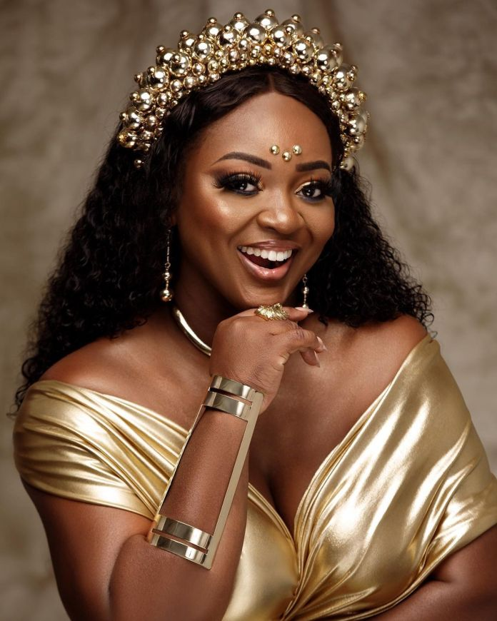 Jackie Appiah is the most beautiful African woman – iChris elucidates after recent backlash