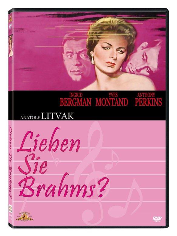 "Kinoklassiker ""Lieben Sie Brahms?"""