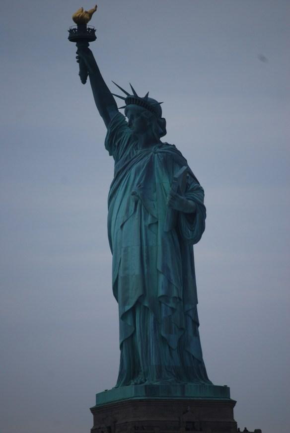 Freiheit?