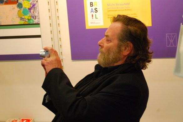 Wolfgang Schiffer: Meister des guten Tons