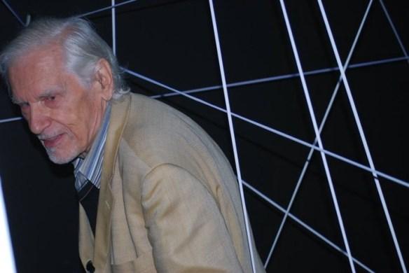 Netzwerkstrukturen von Professor Herbert W. Franke