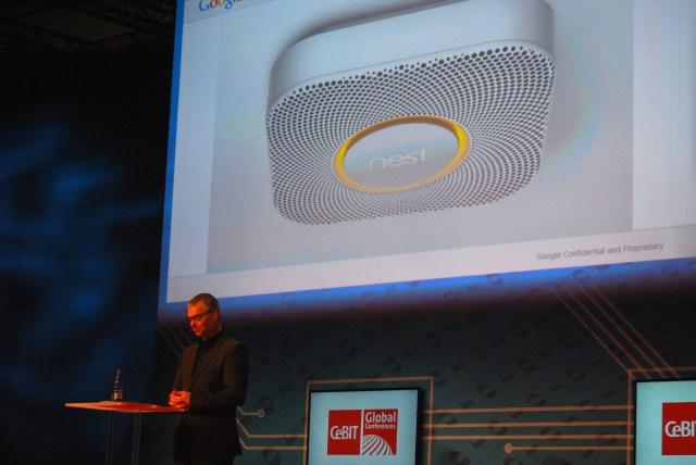 Google-Dienste fürs vernetzte Haus