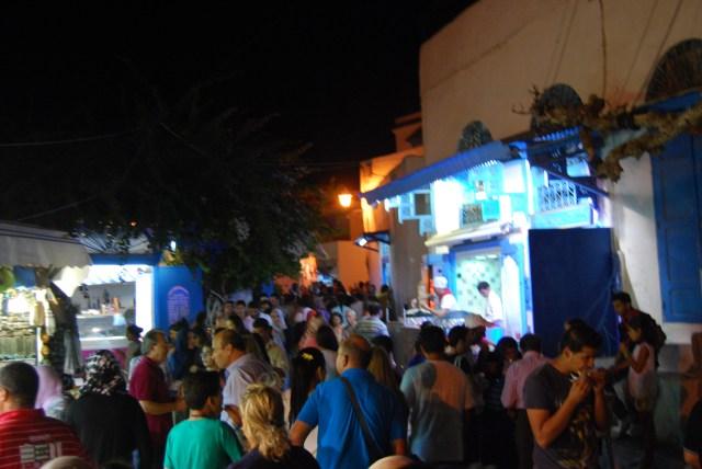 Reformprozess in Tunesien