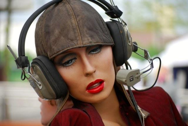 Podcasting mobil