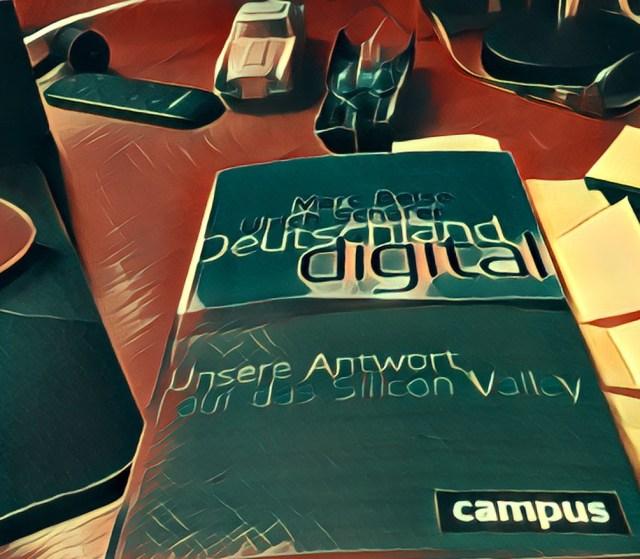 Deutschland digital – Unsere Antwort auf das Silicon Valley?????