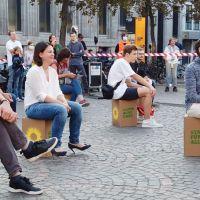 Machtwechsel in Bonn? Grüne gewinnen, SPD und CDU verlieren deutlich #KommunalwahlenNRW — ichsagmal.com