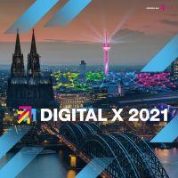 Ein Sommer des Mittelstandes im Herzen von Kölle: #DigitalX am 7. und 8. September vormerken — ichsagmal.com