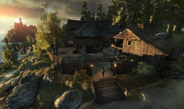 Gothic 4: ArcaniA - Screenshot