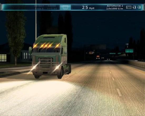 Rig 'n' Roll - Screenshot