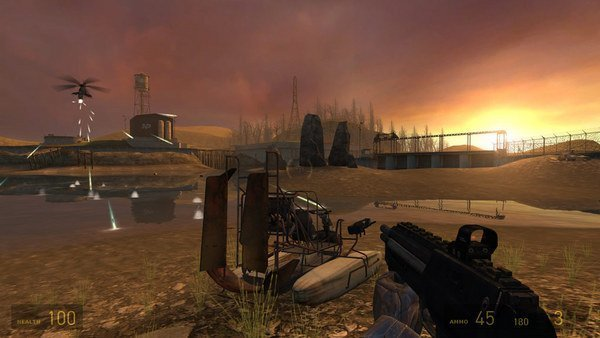 Half-Life 2 - Screenshot