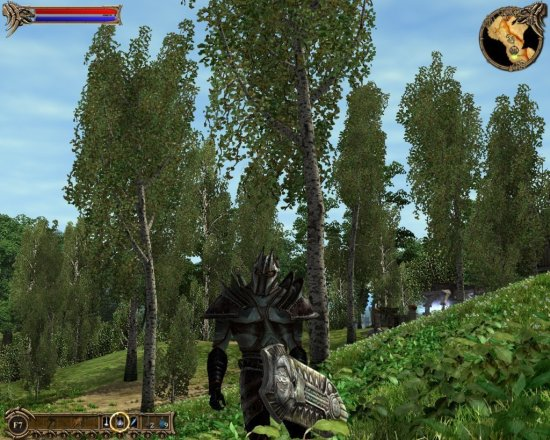Two Worlds - Screenshot