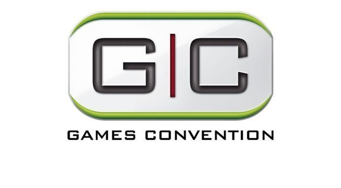 Games Convention - Logo