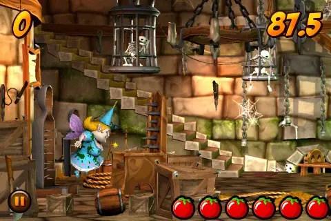 Ceville, Screenshot