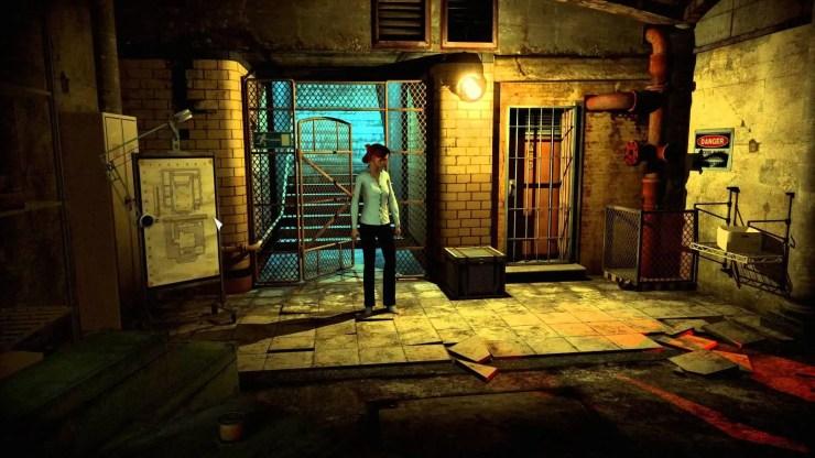 Memento Mori 2 Screenshot