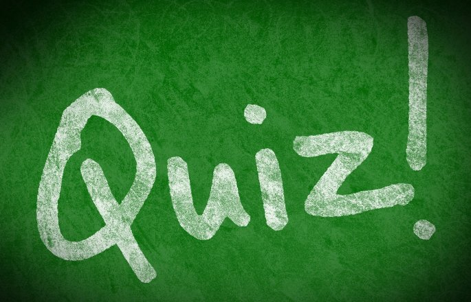 Quiz, CC0 (905513 via Pixabay)