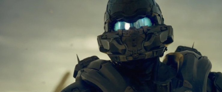 Halo 5: Guardians, Bild: Microsoft