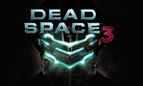 Titelbild von Dead Space 3