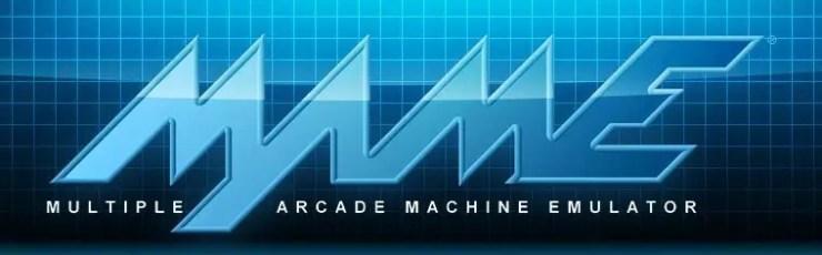 Logo von MAME