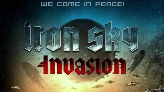 Screenshot aus Iron Sky: Invasion