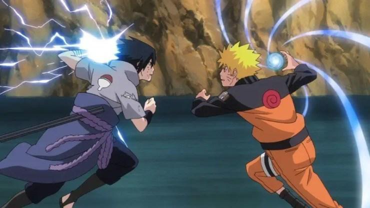Naruto Shippuden: Ultimate Ninja Storm Generations, Bild: Namco Bandai