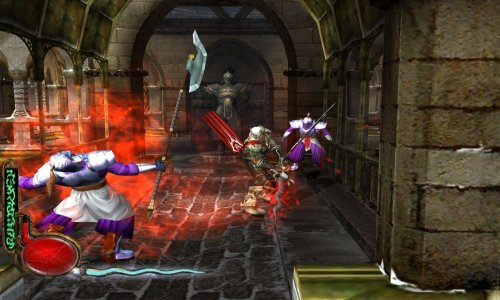 Legacy of Kain: Defiance Screenshot