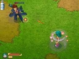Dragon Ball: Origins 2 - Screenshot