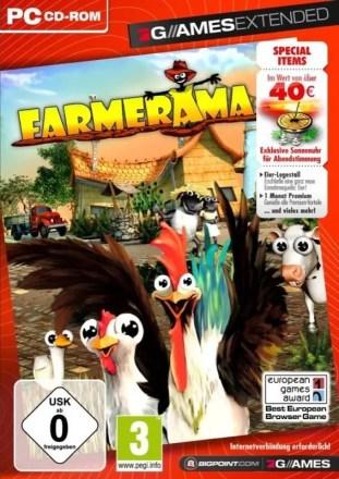 Farmerama - SevenGames Extended