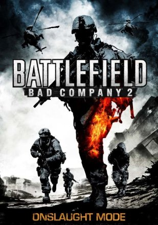 Battlefield: Bad Company 2 - Onslaught-Modus