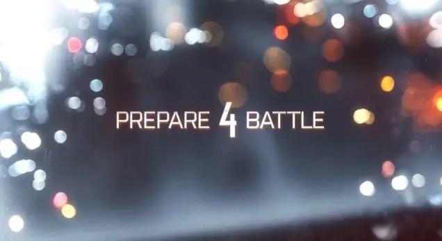 Battlefield 4 Teaser