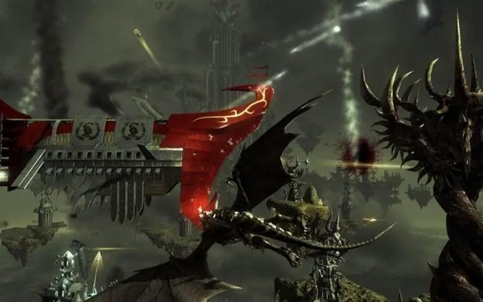 Divinity II: Flames of Vengeance - Screenshot