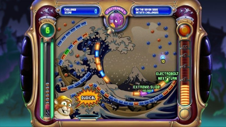 Peggle - Dudical