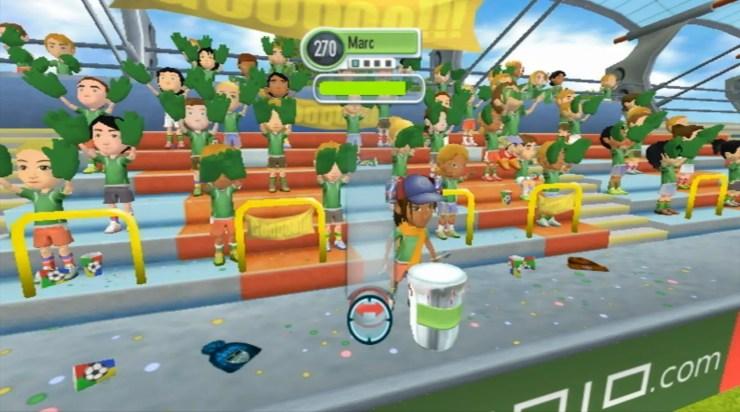 Fussball Fan Party - Fantrommler
