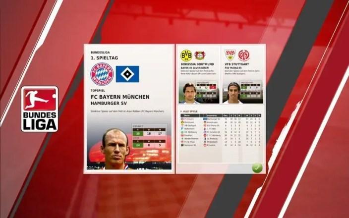 FM 11 - Topspiel Bayern vs. HSV