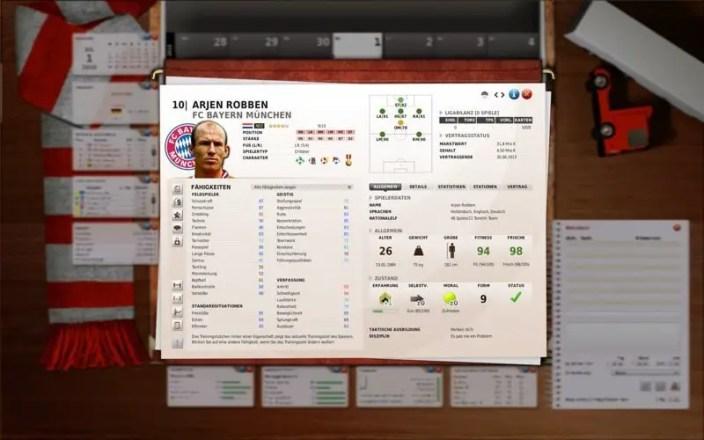 FM 11 - Arjen Robben