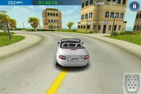 You Cruise - Screenshot