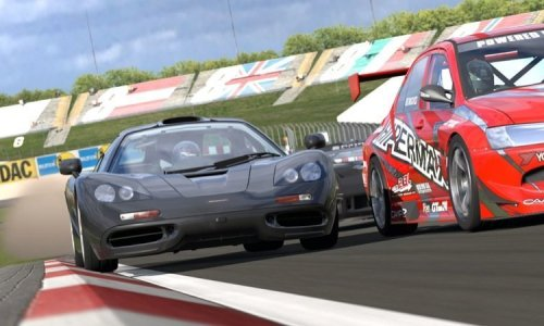 Gran Turismo 5 - Screenshot