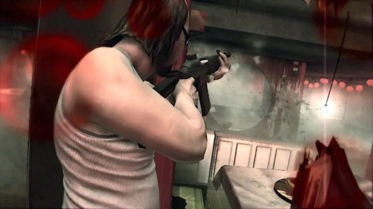 Kane and Lynch 2 - Screenshot
