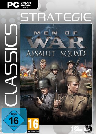 Men of War: Assault Squad - Classics Edition