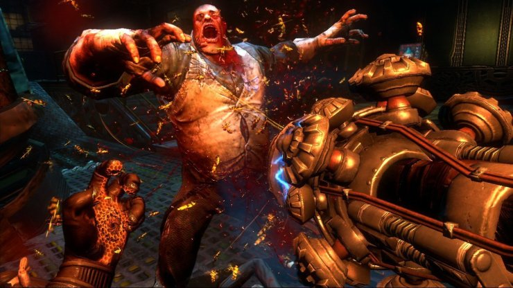 BioShock 2: Protector Trials