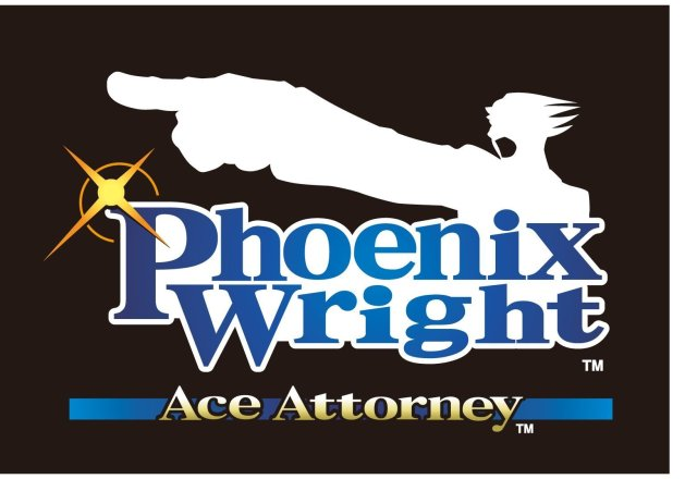 Phoenix Wright: Ace Attorney - Logo