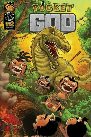 Pocket God - Ausgabe 2